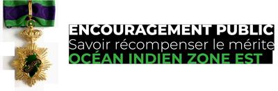 Encouragement Public Délégation Océan Indien Zone Est