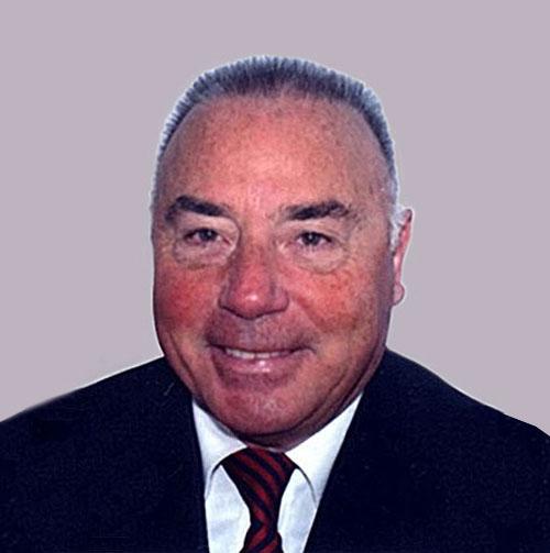 Alain PISANI