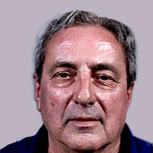Pierre BERIA