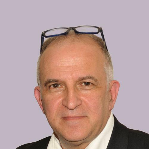 Jean-Yves PARRAS
