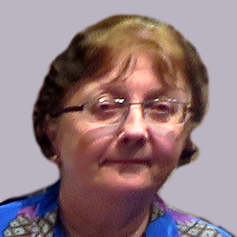 Paulette BARRÉ