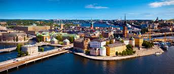 Suède-Encouragement-Public